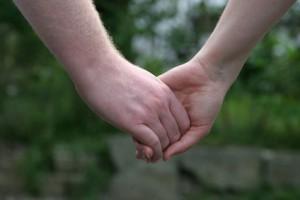 Damit die glückliche Beziehung erhalten bleibt